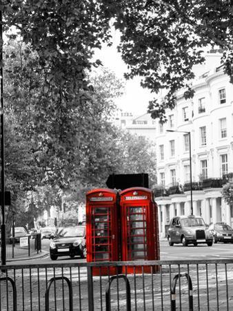 Telephone by Emily Navas