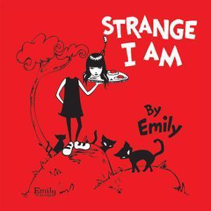 Strange I Am by Emily the Strange
