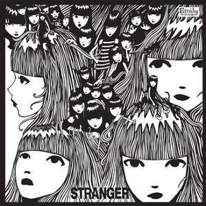 Stranger Revolver by Emily the Strange