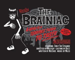 The Brainiac by Emily the Strange