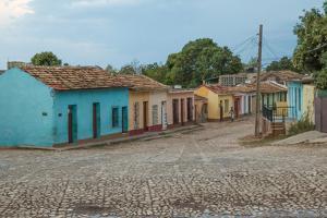 Caribbean, Cuba, Trinidad by Emily Wilson