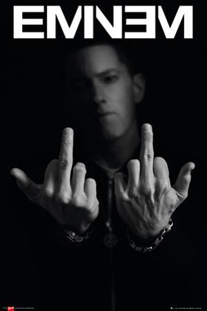 Eminem - Fingers