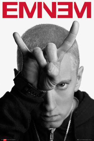 Eminem - Horns