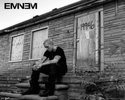 Eminem- LP 2