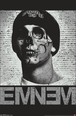 Eminem - Skull