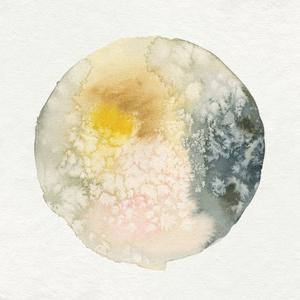 Cosmic View III by Emma Caroline