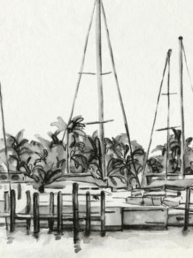 Neutral Tropics I by Emma Caroline