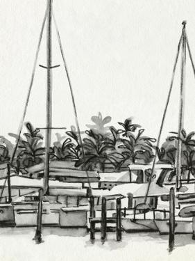 Neutral Tropics II by Emma Caroline