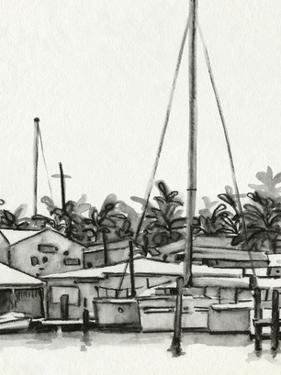Neutral Tropics III by Emma Caroline