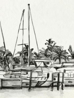 Neutral Tropics IV by Emma Caroline