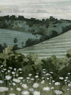 Rolling Pasture I by Emma Caroline