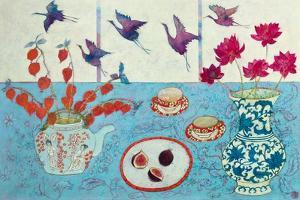 Soaring Spirits by Emma Forrester