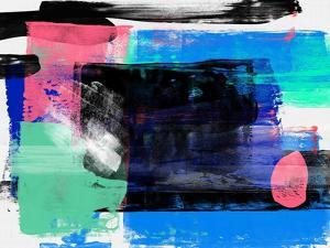 Abstract Color Study I by Emma Moore