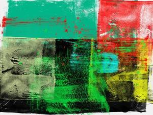 Abstract Color Study IV by Emma Moore
