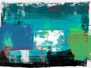 Abstract Color Study by Emma Moore