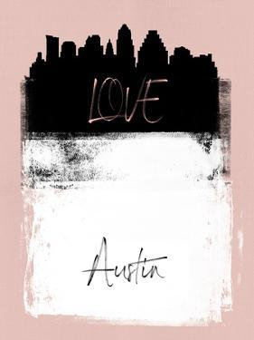 Love Austin by Emma Moore