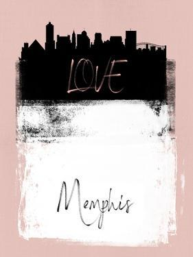 Love Memphis by Emma Moore