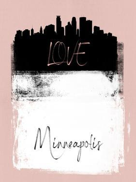 Love Minneapolis by Emma Moore