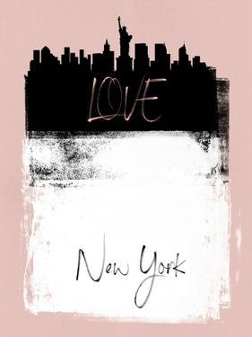 Love New York by Emma Moore