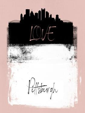 Love Pittsburgh by Emma Moore