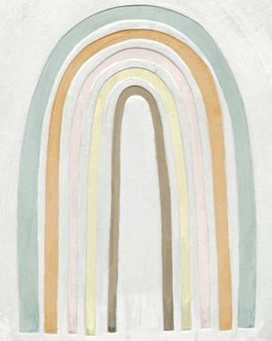 Arco Colori II by Emma Scarvey