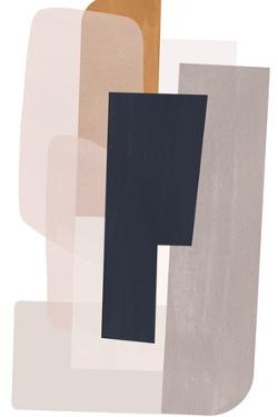 Embedded I by Emma Scarvey