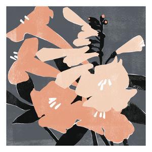 Mod Lilies I by Emma Scarvey