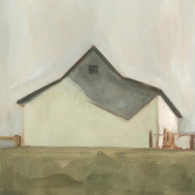 Serene Barn V by Emma Scarvey