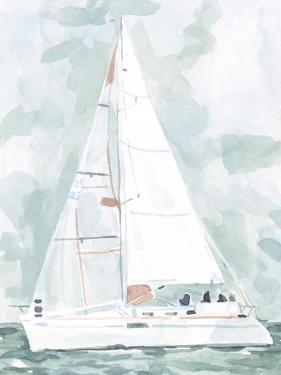 Soft Sailboat II by Emma Scarvey