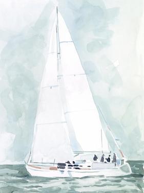 Soft Sailboat IV by Emma Scarvey