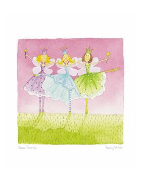Felicity Wishes XVI by Emma Thomson