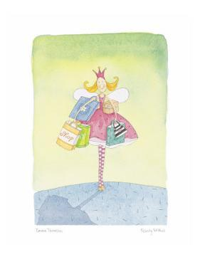 Felicity Wishes XVII by Emma Thomson