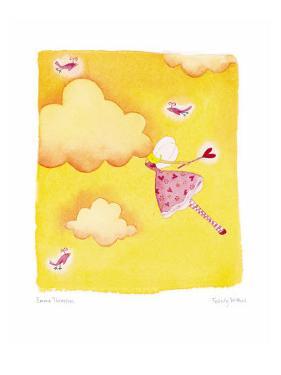 Felicity Wishes XXVI by Emma Thomson