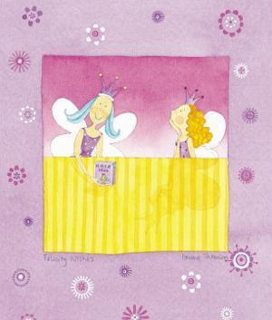 Felicity Wishes XXXIII by Emma Thomson