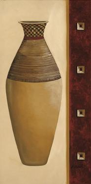 Symbol I by Emmanuel Cometa