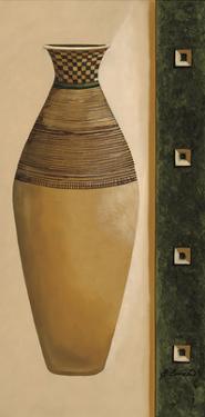 Symbol II by Emmanuel Cometa