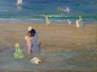 The Beach, Trouville