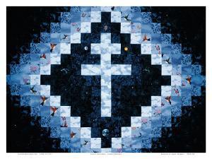 Santo Cruzeiro Cross by Emmet Murray