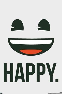Emoji - Happy