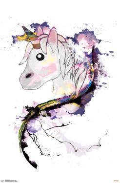 Emoji - Unicorn