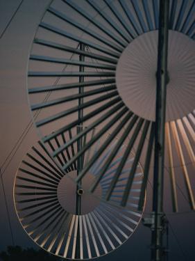 Windmills by Emory Kristof