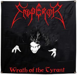 Emperor Wrath Flag