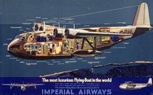 Empire Flying Boat