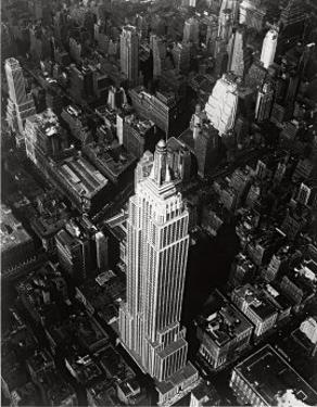Empire State Building, 1935