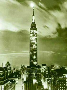 Empire State Nights, 1936