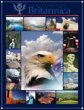 America the Beautiful by Encyclopaedia Britannica