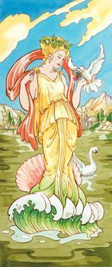 Aphrodite (Greek), Venus (Roman), Mythology by Encyclopaedia Britannica