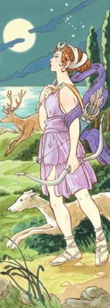 Artemis (Greek), Diana (Roman), Mythology by Encyclopaedia Britannica