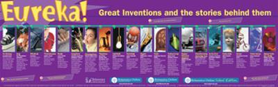Inventions by Encyclopaedia Britannica