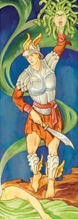Perseus, Greek Mythology